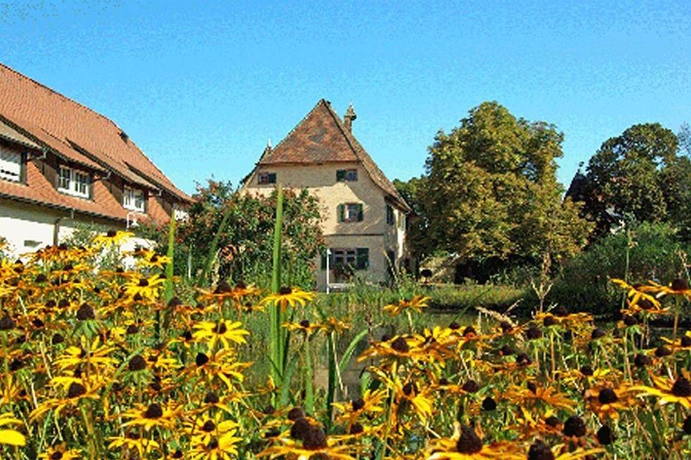 Weinstetter Hof - Eschbach