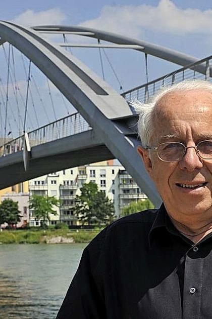 """Yves Bisch referiert über """"Elsassisch reda, a Stolz"""" im Stapflehus in Altweil - Badische Zeitung TICKET"""