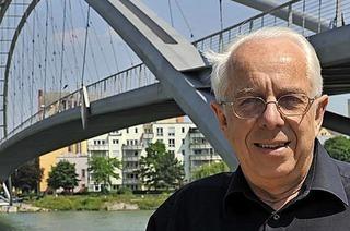 """Yves Bisch referiert über """"Elsassisch reda, a Stolz"""" im Stapflehus in Altweil"""