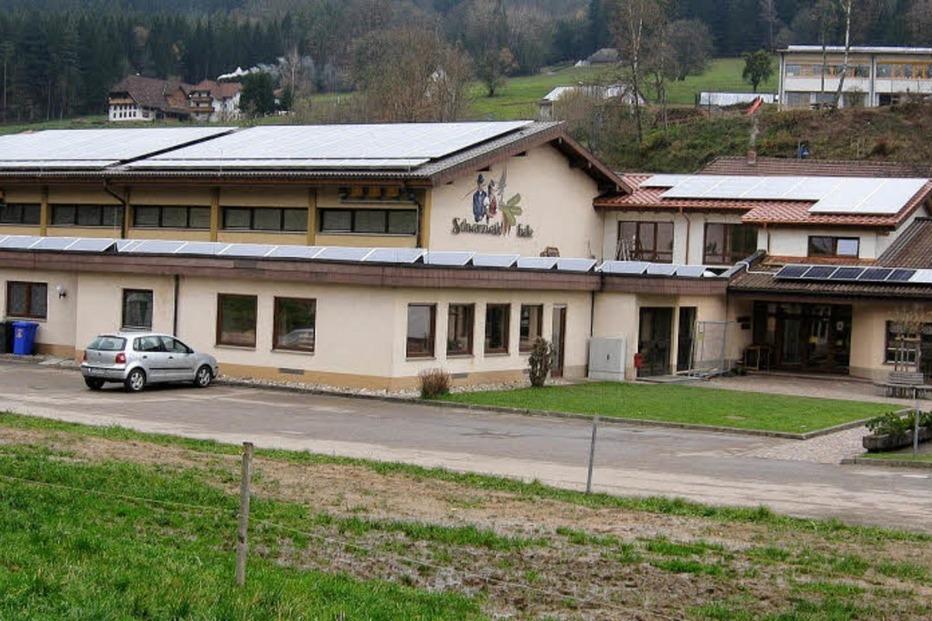 Schwarzwaldhalle - Biederbach