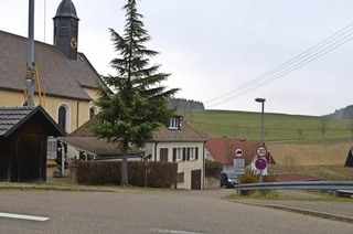 Ortsteil Kirchhöf