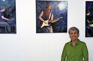 Werke von Christa Löffler in Titisee-Neustadt