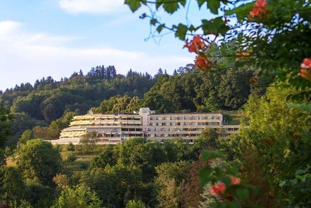 Panoramahotel Mercure
