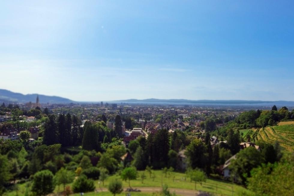 Panoramahotel Mercure - Freiburg