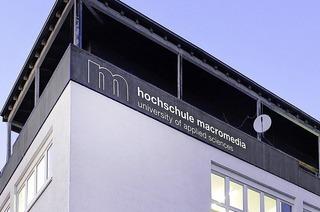 Acht kostenlose Fachvorträge der Macromedia-Hochschule