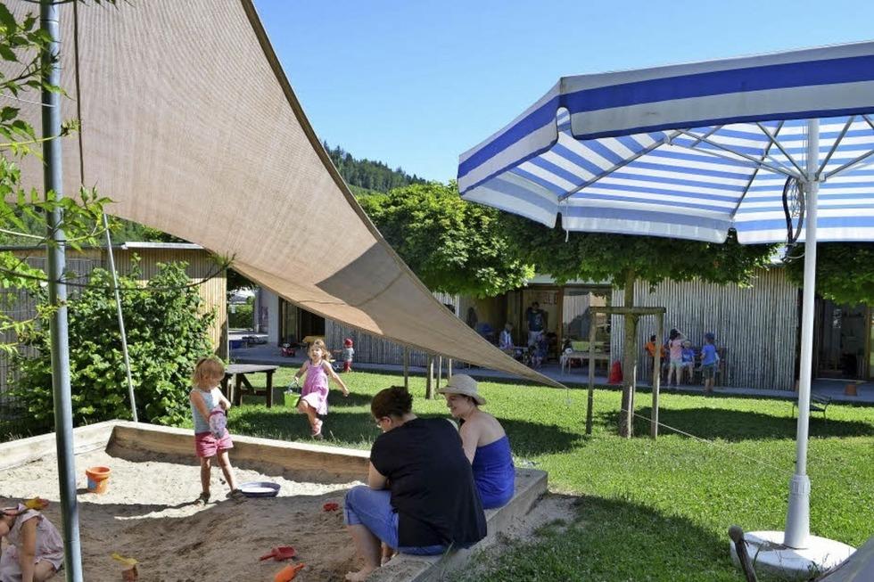 Kath. Kindergarten St. Stephan (Oberwinden) - Winden im Elztal