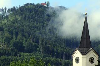 Pfarrkirche Oberwinden
