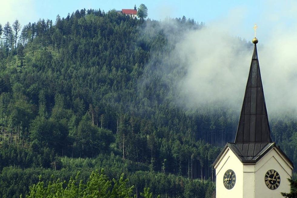Pfarrkirche Oberwinden - Winden im Elztal