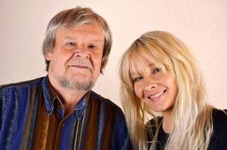 Szenische Lesung mit Heinrich Lohmann und Sonja Meury