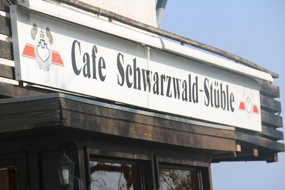 Café Schwarzwaldstüble - Biederbach