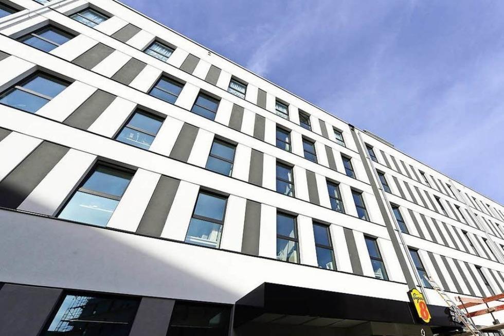 Hotel Super 8 - Freiburg