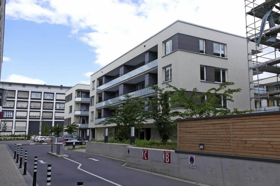 Kronenplatz - Offenburg