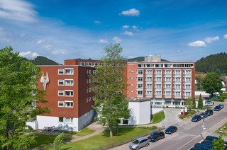 Seniorenzentrum St. Raphael (Neustadt)