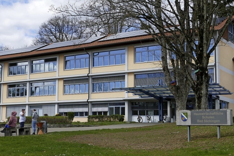 Hauswirtschaftliche Schulen - Bad Säckingen