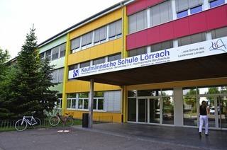 Kaufmännische Schule