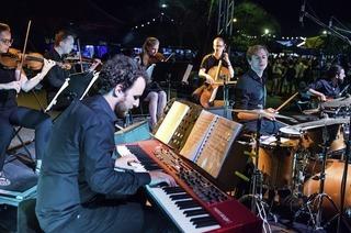 Das Monstein-Ensemble kommt in den Waldsee