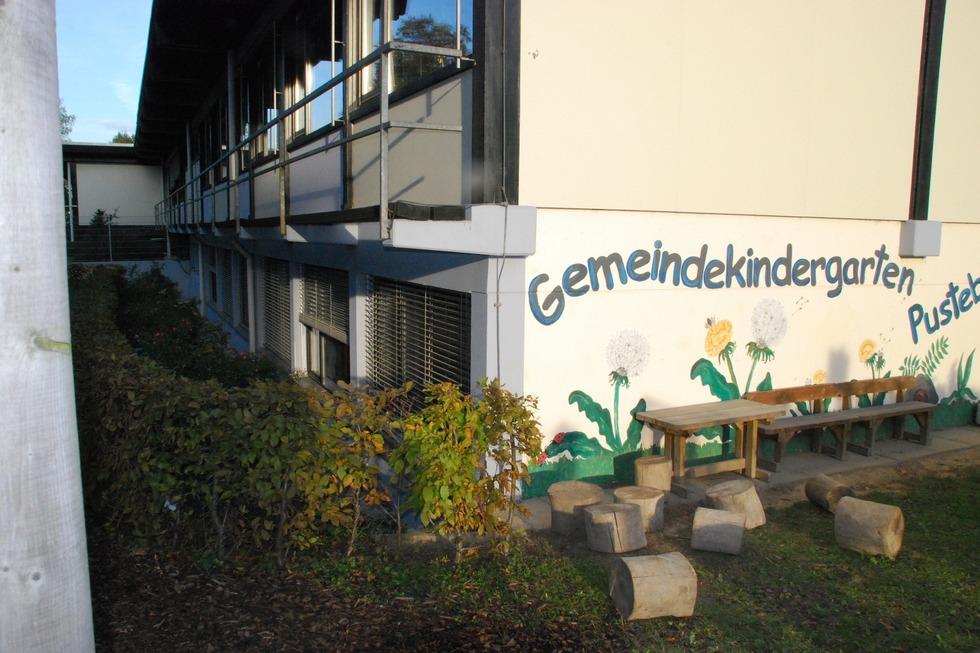 Gemeindekindergarten Pusteblume (Wyhlen) - Grenzach-Wyhlen