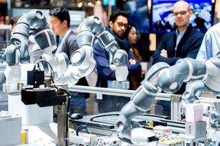 Südbadische Firmen stecken viel Energie in künstliche Intelligenz