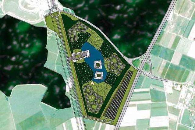 Riesiges Resort in Rust geplant: So kommentieren BZ-Leser die Idee