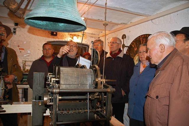 Turmuhrenmuseum im Heimatmuseum