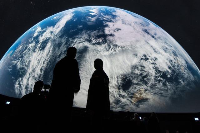 Raumfahrt-Attraktion im Europa-Park – neue Achterbahn 2021