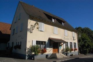 Gasthaus zur Krone (Märkt)