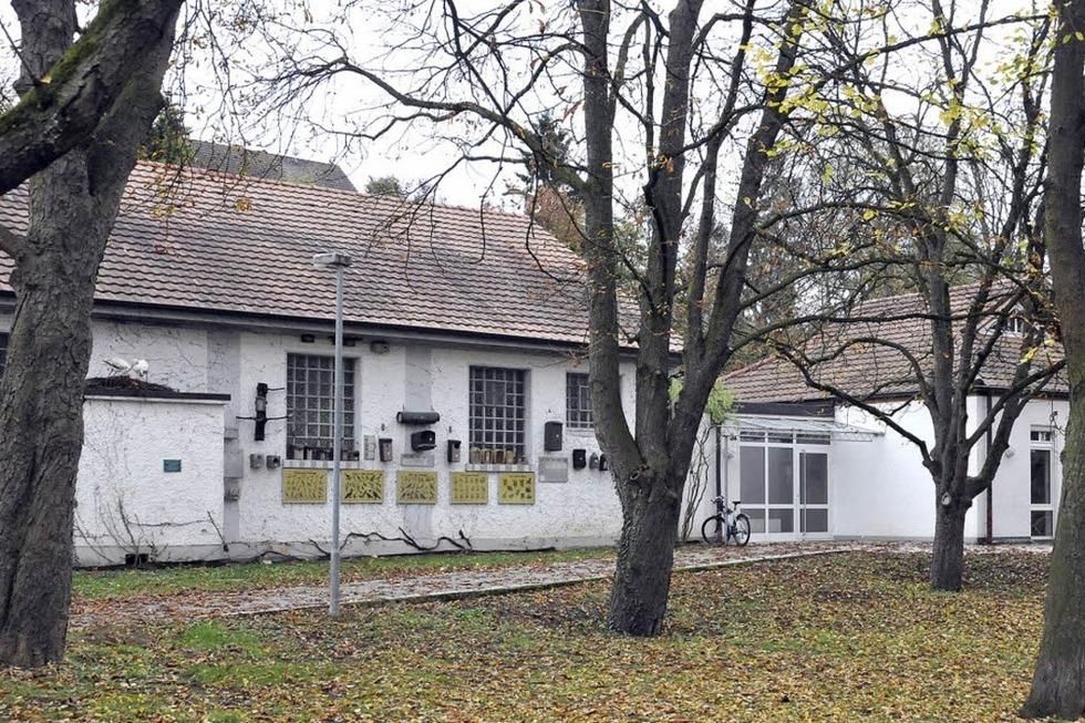 Altrheinhalle - Neuenburg am Rhein