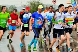 Fotos: Freiburg-Marathon 2019 – Teil II der Laufbilder