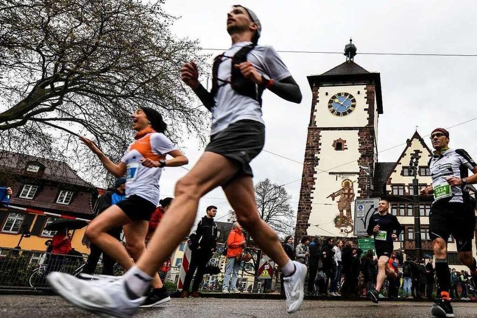 Fotos: Freiburg-Marathon 2019 – Teil III der Laufbilder