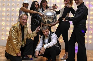 Disco Delight in Emmendingen