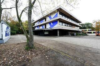 Albert-Schweitzer-Schule (Landwasser)