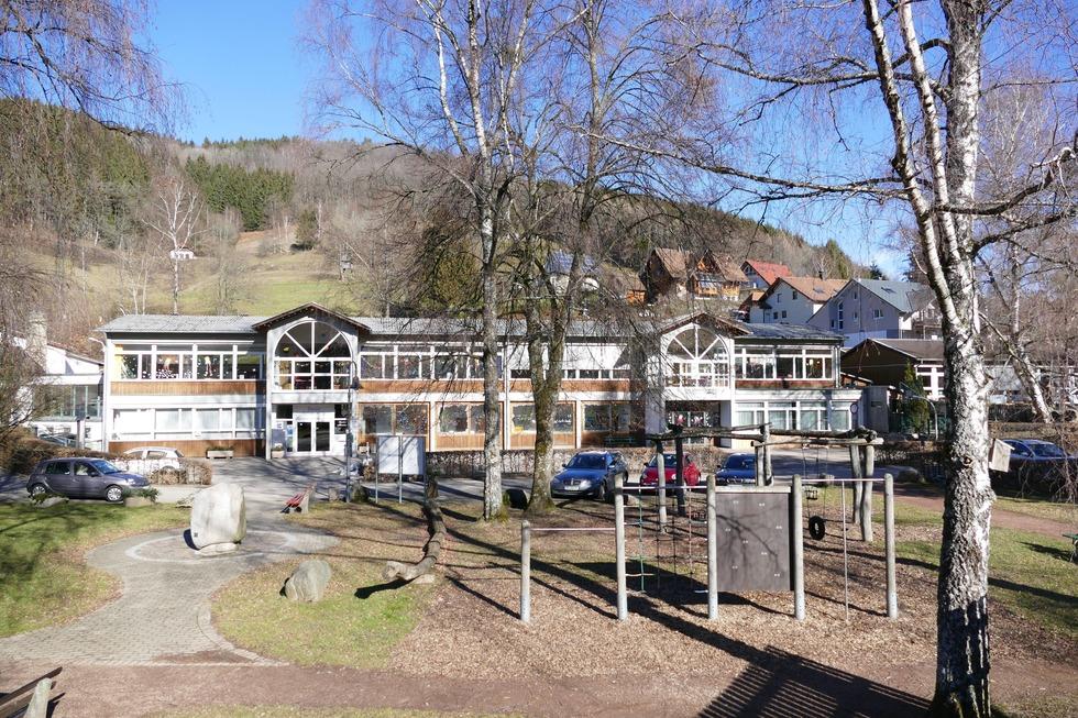 Grundschule Oberprechtal - Elzach