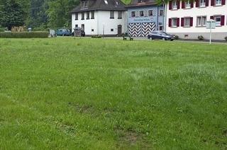 Alter Sportplatz Oberprechtal