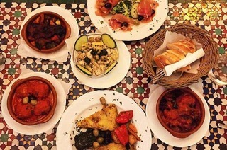 Kandelhof Spanisches Restaurant