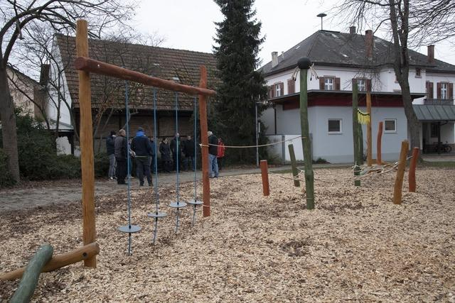Spielplatz (Hügelheim)