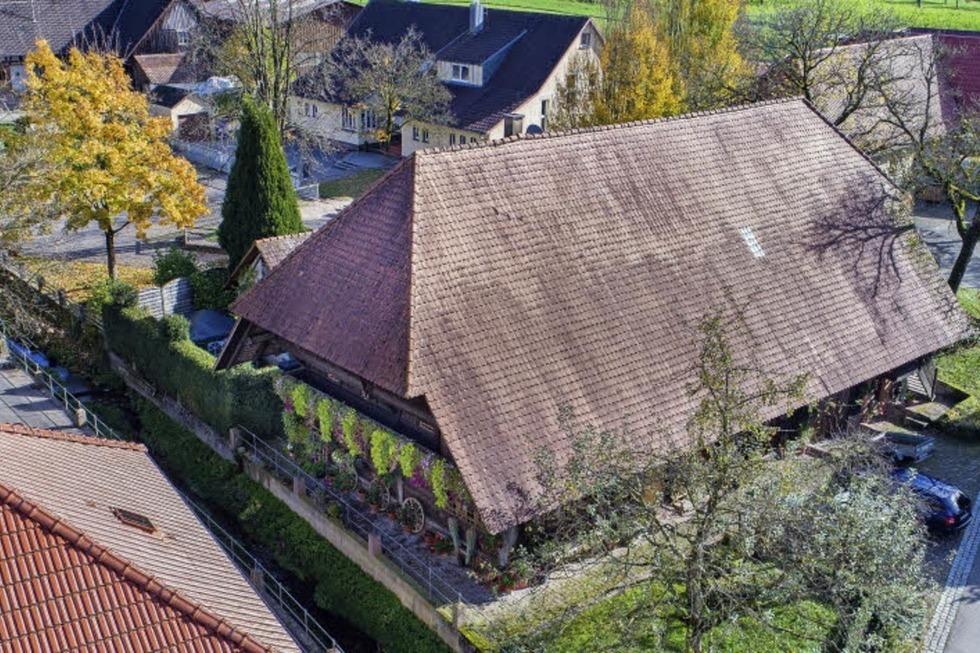 Alter Bantlehof (Wittelbach) - Seelbach