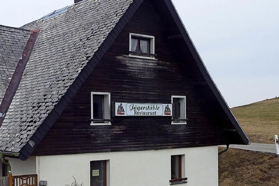 Gasthaus Jägerstüble (Hornberg) - Herrischried