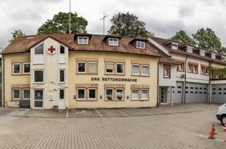 Rotkreuzhaus