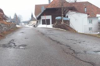 Ortsteil Hogschür