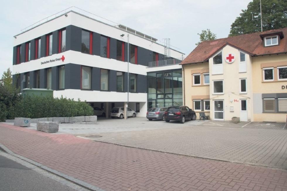 DRK-Heim - Müllheim