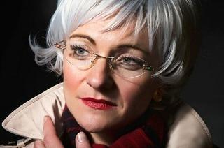 Mrs Dalloway am Theater der Immoralisten