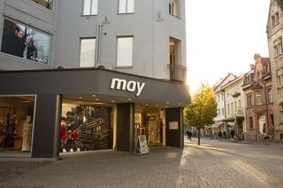 May Mode