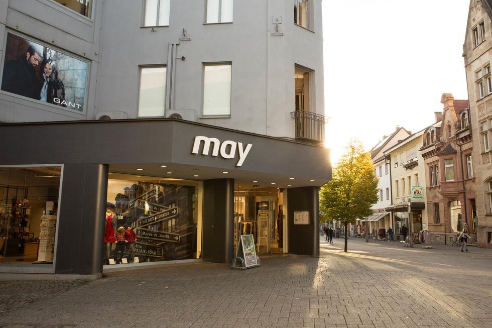 May Mode - Bad Säckingen