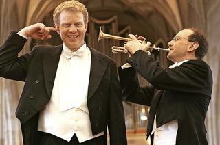 Festliches Konzert in Sulzburg