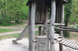 Waldspielplatz Vogelsang