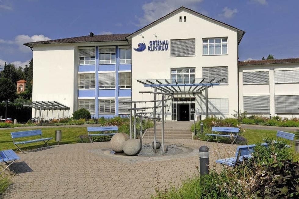 Ortenau Klinikum (geschlossen) - Gengenbach