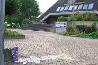 Kath. Kindergarten St. Johannes (Bürkle-Bleiche)