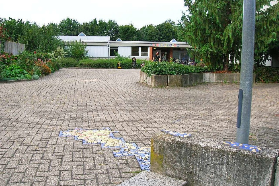 Kath. Kindergarten St. Johannes (Bürkle-Bleiche) - Emmendingen