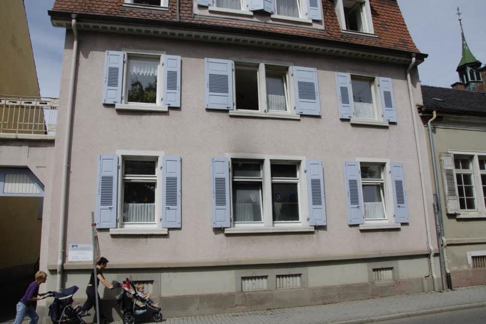 Haus Eliah - Emmendingen