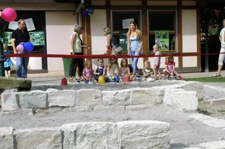 Ev. Kindergarten Pfistergässle